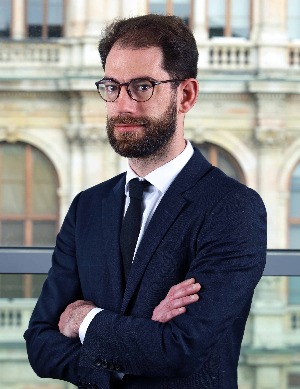 Lucas PILATO